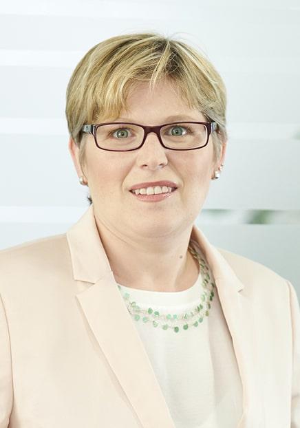 Andrea Heitz | Ott Steuerberater in Korb im Rems-Murr-Kreis