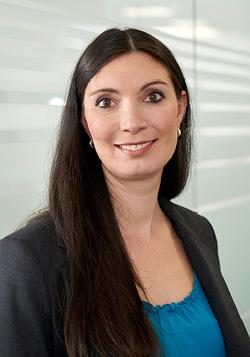 Anja Argow | Ott Steuerberater in Korb im Rems-Murr-Kreis