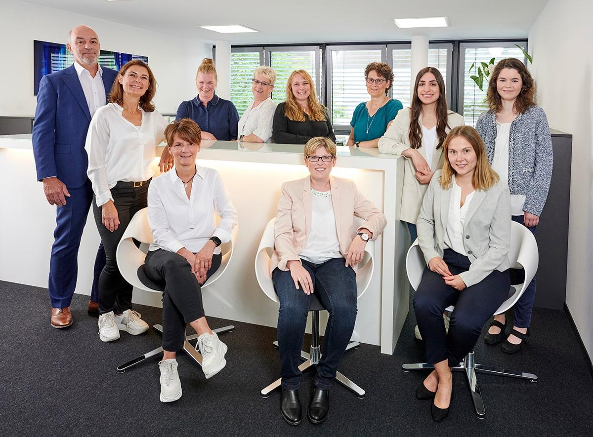 Team | Ott Steuerberater in Korb im Rems-Murr-Kreis